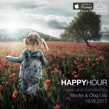 Happy Hour Live Woofer and Oleg Uris 19.07.2017 (voiceless)
