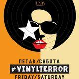 Oysha live @ Leila #vinylterror