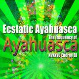 Ecstatic Ayahuasca Ceremony Dance - Nykkyo Energy DJ