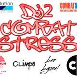 DJ Climpo - DJ2CombatStress Radio Show - Tech House Special