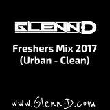 Freshers 2017 - Urban Clean