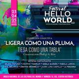 Entrevista: Festival HelloWorld