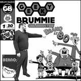 Geeky Brummie with Ryan Parish (15/09/2018)