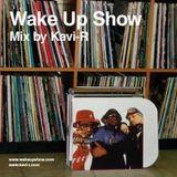DJ Kavi-R - Wake Up Show - tribute mix - 2004