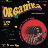 Senja's Influences Set: Recorded At Organika featuring Kribo Records @ Choice Cuts - 6.11.18