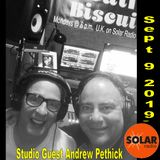 [Listen Again] **SOULFUL BISCUITS** w/ Shaun Louis  9 Sept 2019