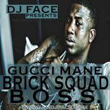 DJ Face Presents FaceOff  Gucci Mane (Edition)