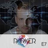 Parkers World #7 - Luke Parker