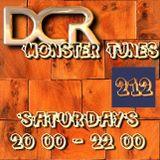 DCR Monster Tunes 10/03/2016