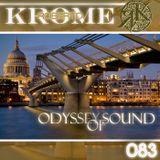 Roberto Krome - Odyssey Of Sound 083