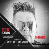 G-Bace Comfort Sessions EJRRadio.com 01-02-2018