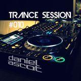 Daniel Ascot - Trance Session #010