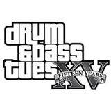 DGW - DNB Tuesdays Mix Mar 2016