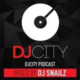 Dj City Latino Podcast Mix