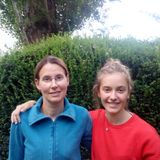 De Katholieke Ket: Sylvie en Joëlle Spruytte over een pluswerking met een grote uitdaging