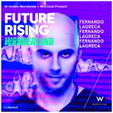 FERNANDO LAGRECA at FUTURE RISING BARCELONA 2018
