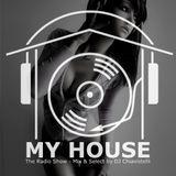 My House Radio Show 2016-07-30
