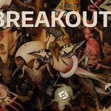 caedes at superbreakout [atari] leipzig 09.04.16