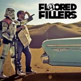 Floored Fillers - August 2013 on Kane FM