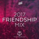 Tomorrowland 2017 Friendship Mix