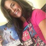 Entrevista a  Allie Haze  la actriz detrás de la versión porno de Princess Leia en Star Wars FAN#123