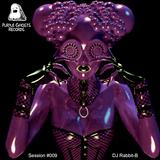 DJ Rabbit-B Live DJ Set @ Purple Ghosts Records Sessions