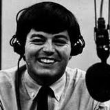 TONY BLACKBURN recreating the first ever breakfast show on bbc radio 1 in 1967   30th september 2017