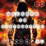 Welcome To Destruction 014 mixed by KL