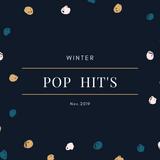 WINTER POP HIT's // Bruno Mars,Charlie Puth,Avicii,The Chainsmokers,David Guetta/Nov.2019
