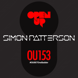 Simon Patterson - Open Up - 153