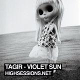 Tagir Sadyrbaev - Violet Sun /2009.10.06/