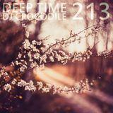 Deep Time 213 [ua-ru]