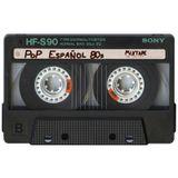 Pop Español 80s