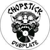Worldwide Jungle - Chopstick Dubplate 2013