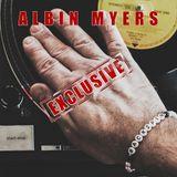 #4 Albin Myers