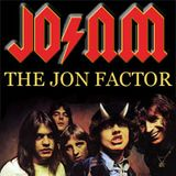 The Jon Factor - AC/DC 40th Anniversary Special