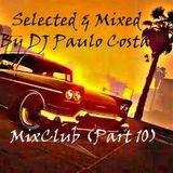 MixClub (Part 10)