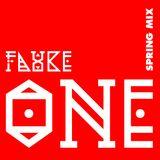 Fluke - Spring Mix [Volume 1]