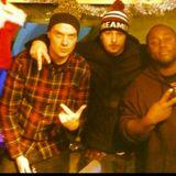 DJ MK & SHORTEE BLITZ - K-KOKE SPECIAL GUEST - KISSFMUK -