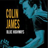 Colin James Interview - CBC