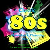 Classic 80s Throwback Thursday Mix 3