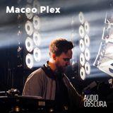 Maceo Plex - Live @ Audio Obscura, Rijksmuseum ADE - 21.10.2016
