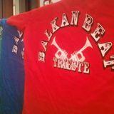 BALKAN BEAT TRIESTE sampler #3 - compiled by dj stoner