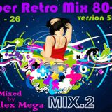 01.Super Retro Mix 80 - 90 (version 50x50) vol.2
