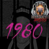 Badass Martin's Rockout Radio Show - 1980