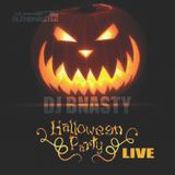 Halloween Party Live