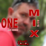 One Mix 2015 First Session