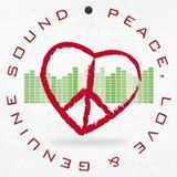 Peace, Love & Genuine sound - Episode 1