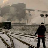 I Often Dream of Trains