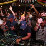 Sir Vincent b2b Thibo Tazz Boiler Room Cape Town DJ Set